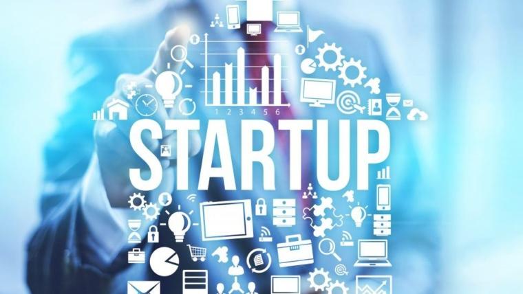Deloitte raport startup