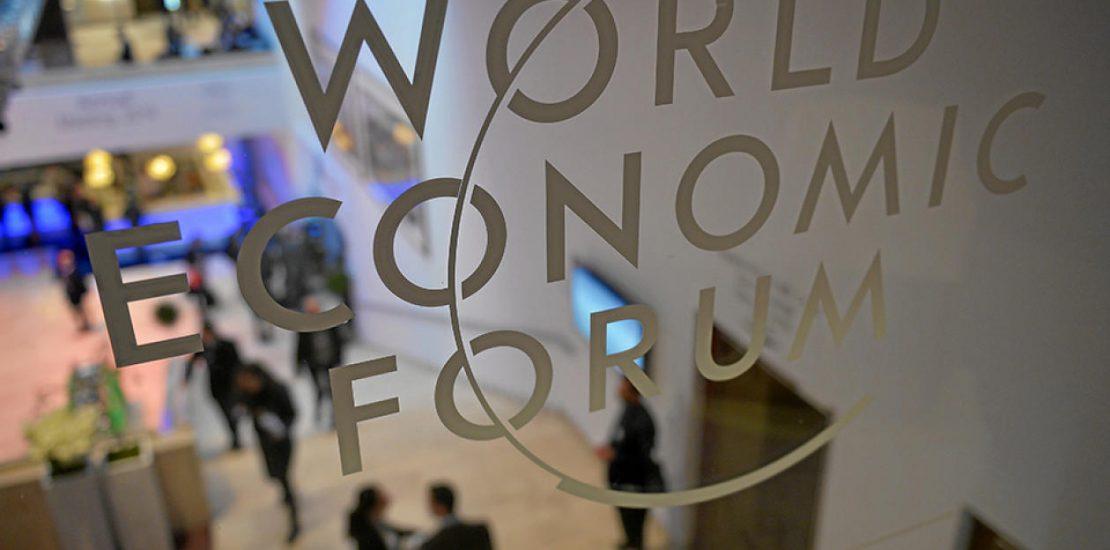 45 Światowe Forum Ekonomiczne w Davos