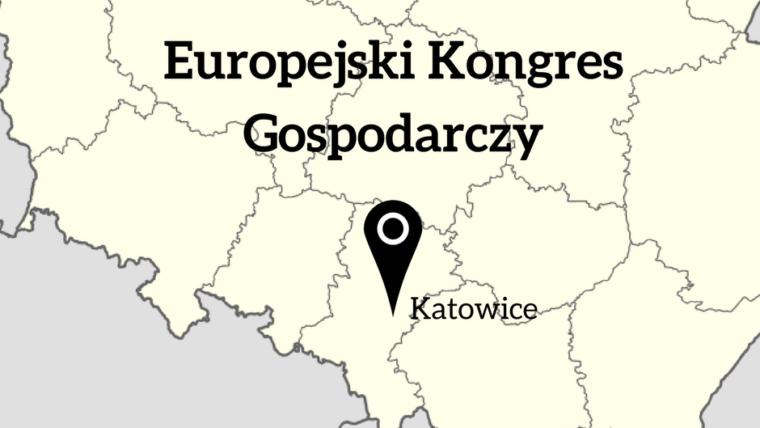 Katowice europejskim centrum gospodarczym