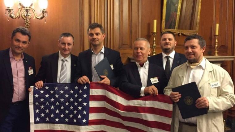 PTG z misją gospodarczą w Stanach Zjednoczonych