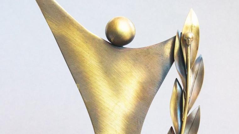 "Gala nagród Złotego Laura ""Super Biznesu"""