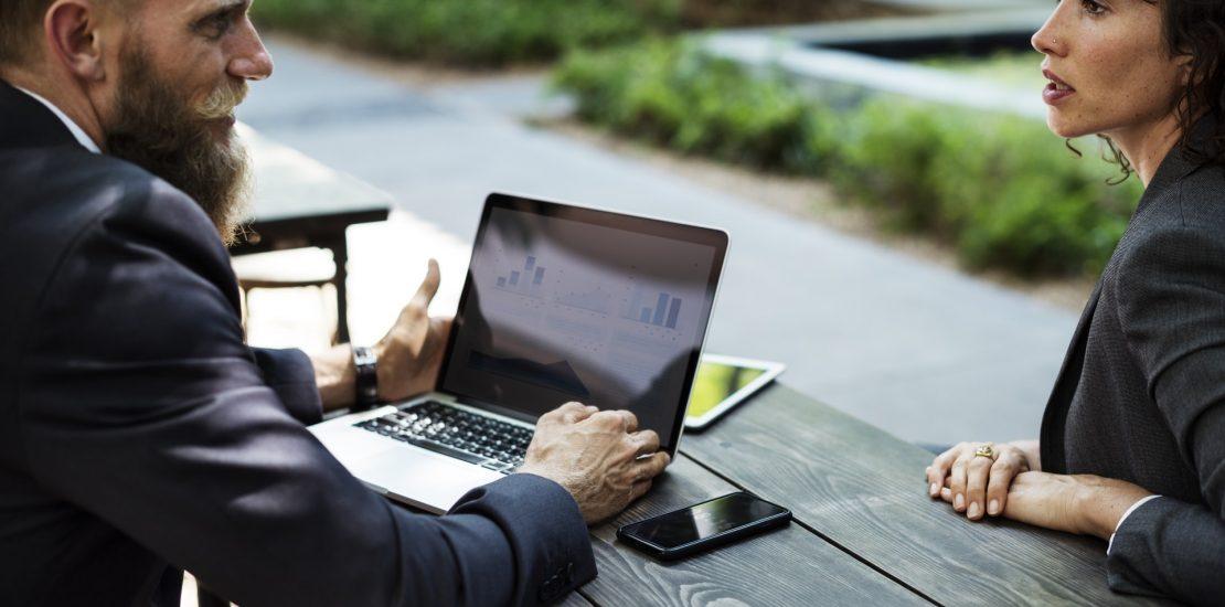 Wewnątrzdziałowe definiowanie ról według strumienia wartości na przykładzie działu obsługi klienta
