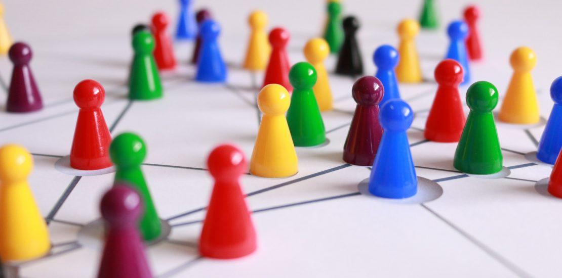 Networking narzędziem do budowania przedsiębiorstwa