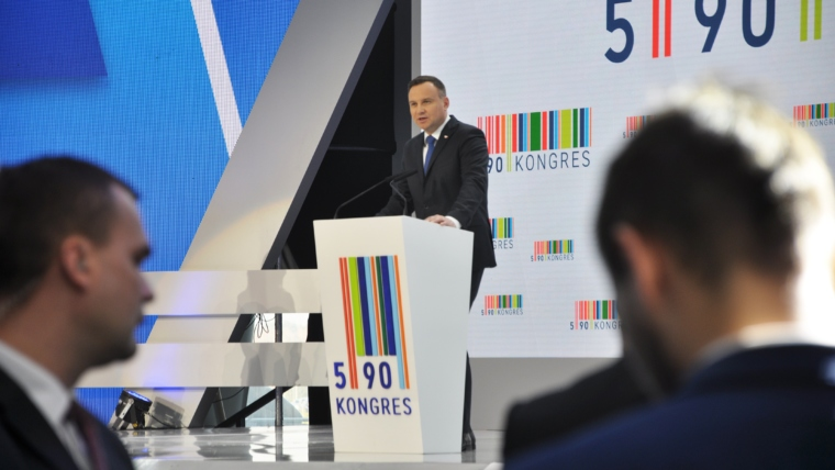 Nagrody Gospodarcze Prezydenta RP