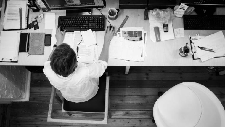 Standaryzacja pracy w obszarach biurowych – część I