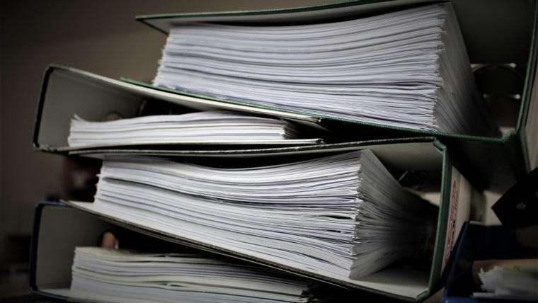 Standaryzacja pracy w obszarach biurowych – część II