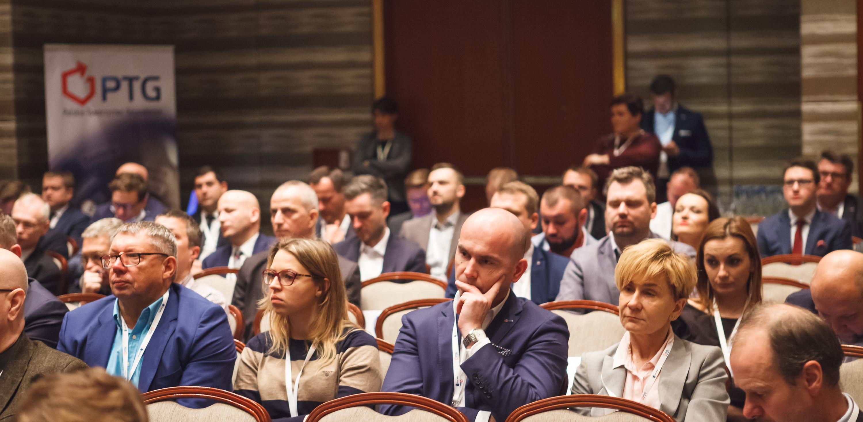 Konferencja Polscy przedsiębiorcy mówią o...