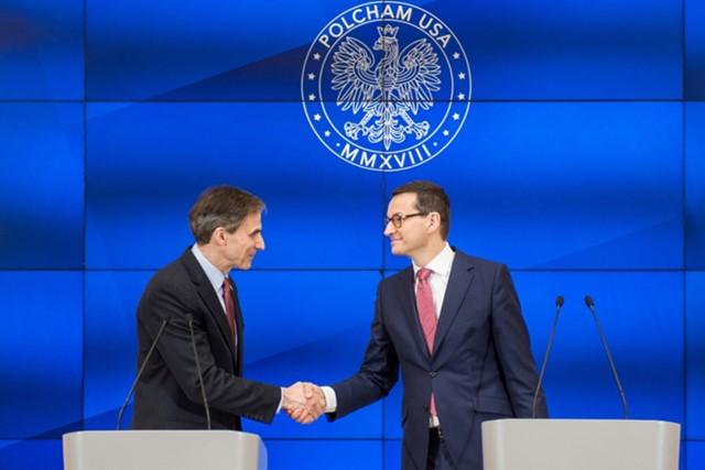 Powstała Polska Izba Handlowa w USA