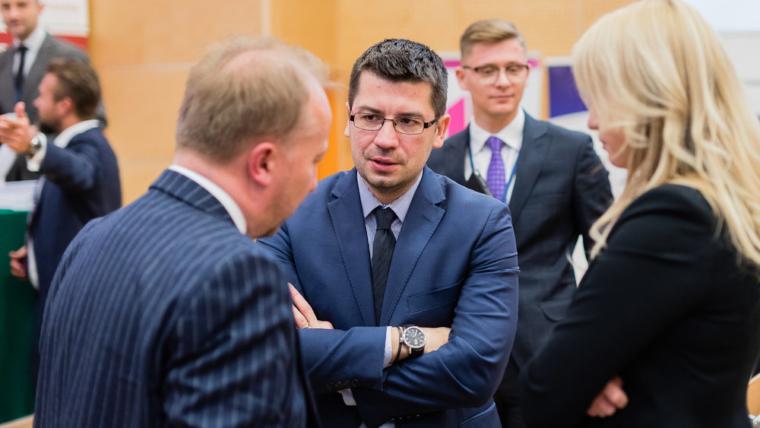 Konferencja PTG – Katowice