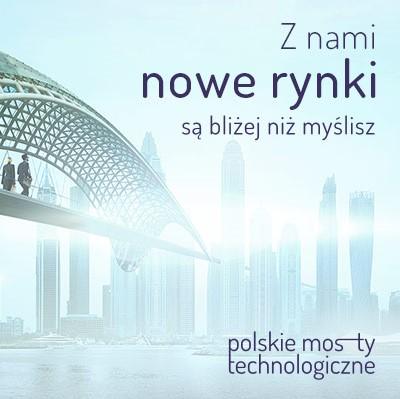 Polskie Mosty Technologiczne – projekt PAIH