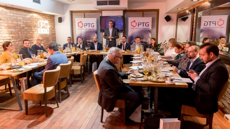 Raport Globalizacja 4.0 – Śniadanie Prasowe
