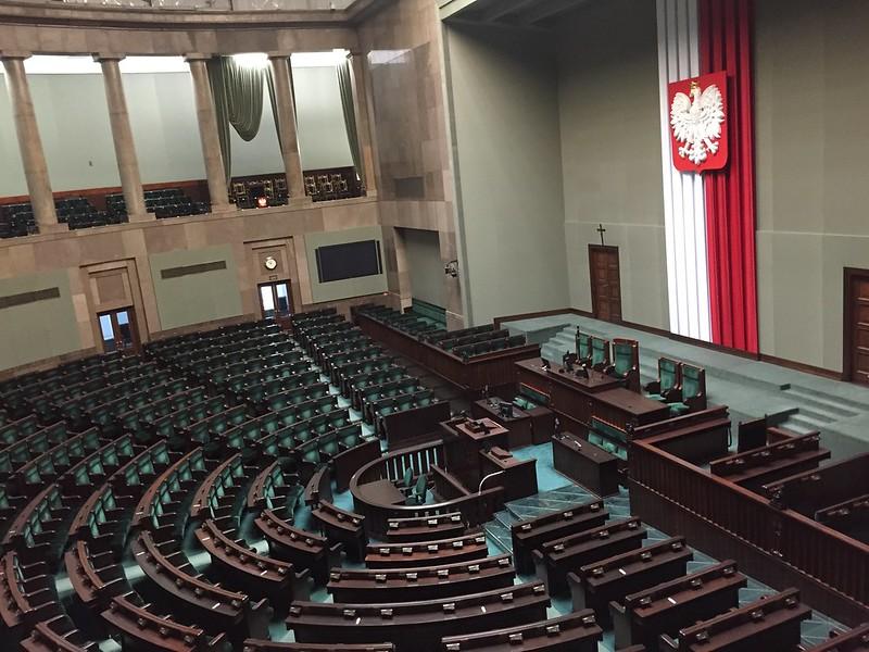 Pakiet dot. tarczy antykryzysowej – uchwalony przez Sejm