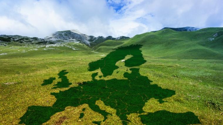 """Webinarium """"Europejski Zielony Ład – szanse i zagrożenia"""""""