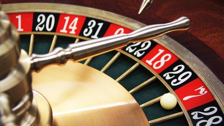 Uszczelnienie branży hazardowej