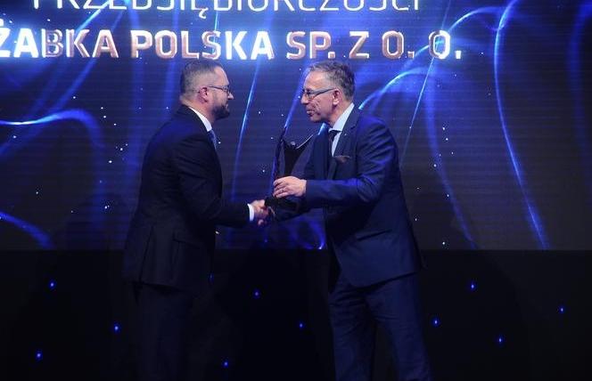 """Złote Laury """"Super Biznesu"""" 2021"""